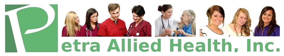 Petra Allied Health, Inc.